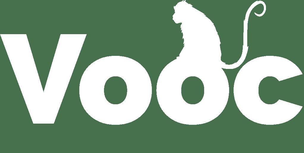 Logo Vooc Morado
