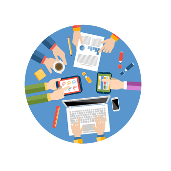 Get Customers Munro Agency Marketing Web Design
