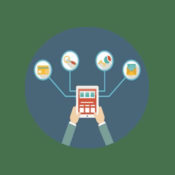 Marketing Automation Inbound Marketing Munro Agency