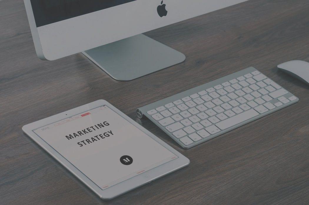 The Munro Agency Marketing Strategy