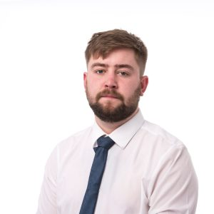Stephen Grant : Trainee Solicitor