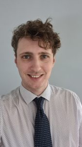 Robert Booth : Lettings Agent