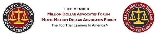 Million Dollar Advocate Forum