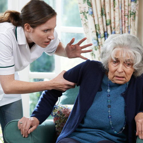 how to recognize nursing home abuse