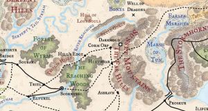 Mapfragment