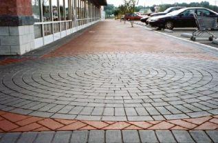 concrete paving, stamped concrete, paving, milwaukee