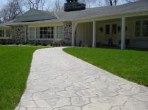 Stamped Concrete, Colored Concrete, Concrete Paving , Milwaukee Concrete