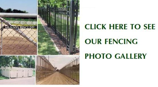 Fence M1 Gallery