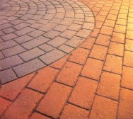 stamped asphalt, milwaukee, paving