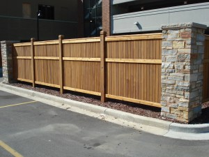 Waukesha Fence, commercial fencing, Milwaukee
