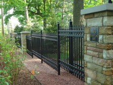 Fences, Milwaukee, Fencing contractors, fenceing contractor, fence