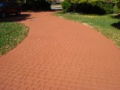 Residential Asphalt Milwaukee, Stamped Asphalt, paving contractors,Milwaukee Paving, asphalt paving