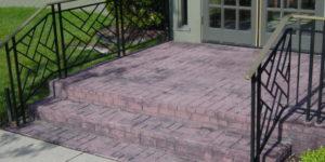 Residential Concrete contractors, Paving, Milwaukee