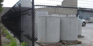 Security Fence Waukesha, Waukesha Security Fences, security Fencing