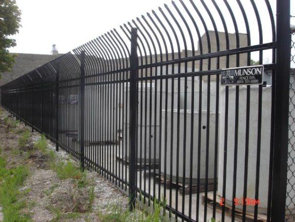 fences, wisconsin, waukesha, mequon, fencing