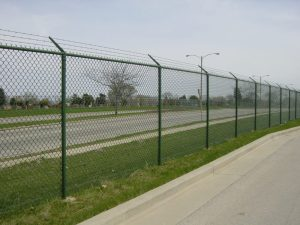Security Fencing, Fences, Milwaukee