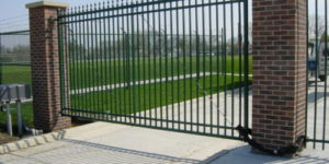 Gate Construction, Driveway Gate, Security Gate, Fence and Gate Contractors Milwaukee, Security Fence Waukesha