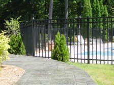 Fences, Milwaukee, Fencing contractors, fence contractor, fence