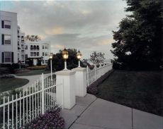 Residential Fencing, Milwaukee, fence