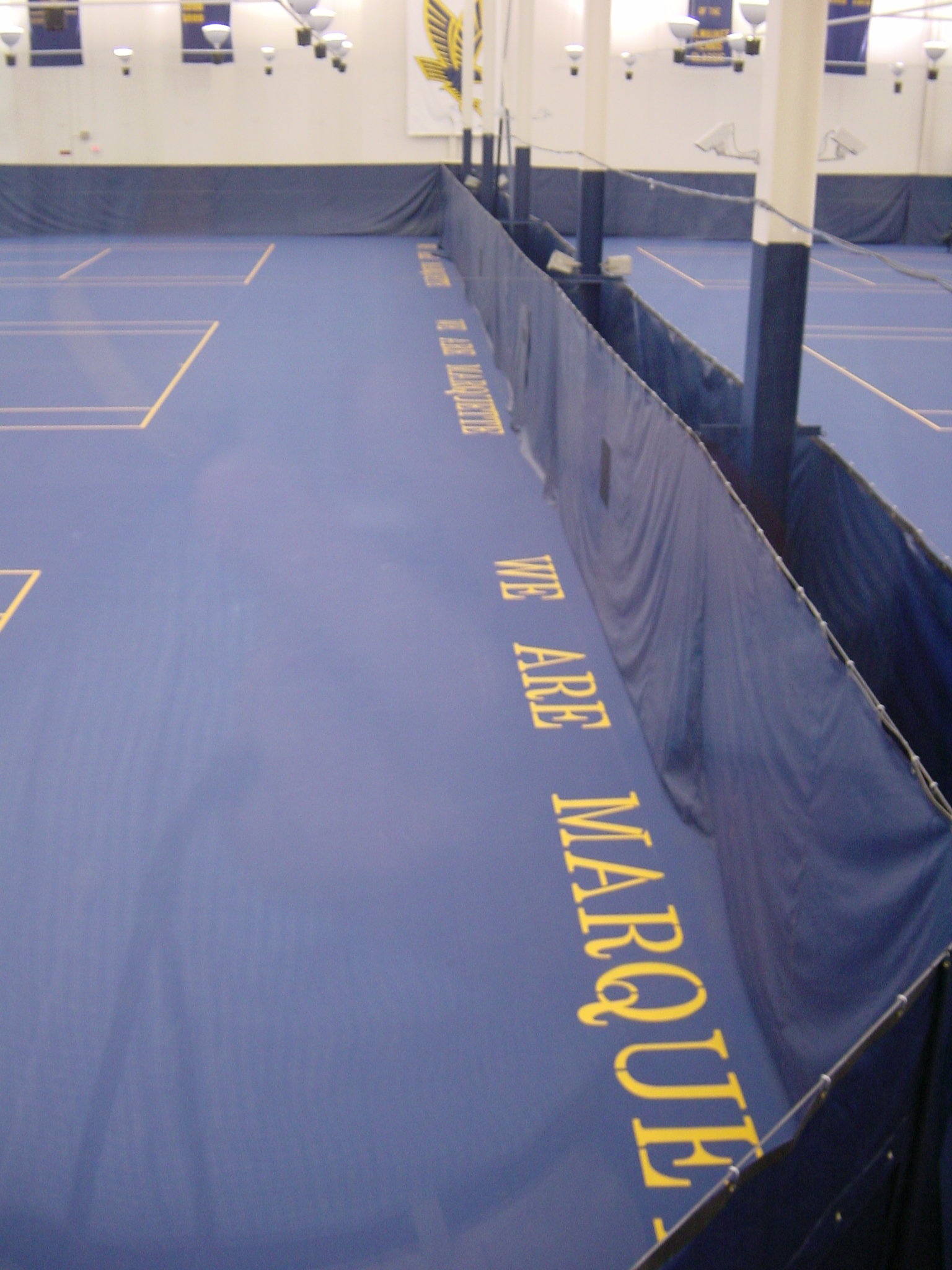 indoor tennis court construction, milwukee, tennis court court construction