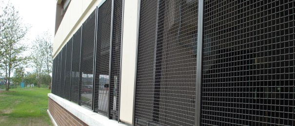 Security Fencing, Security Fence, Milwaukee Security Fence
