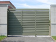 Commercial Fence Contractor, Security Fences, Milwaukee, Waukesha