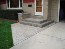 Stamped Concrete, concrete, paving, Milwaukee