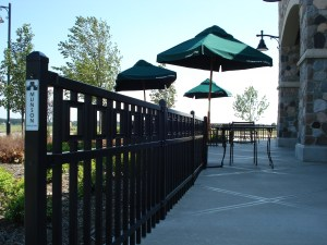 Milwaukee Fence, Fence repair, Milwaukee, Fence
