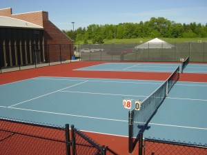 tennis courts, tennis court construction, tennis court repair