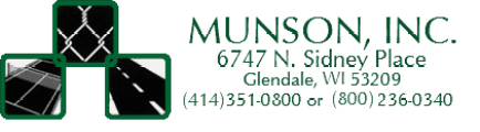 Wisconsin Paving, Driveway Paving, Parking Lots, Asphalt, Tennis Courts, Milwaukee