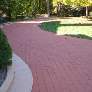 Residential Asphalt, StreetPrint, Driveway Paving, Asphalt Driveway Construction Milwaukee, Printed Driveway