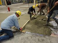 indoor concrete, concrete floors, concrete floor, commercial concrete, milwaukee concrete, indoor concrete milwaukee and Wauksha, Wisconsin indoor concrete
