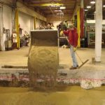 indoor concrete milwaukee, indoor concrete, concrete floors, concrete floor, commercial concrete, milwaukee concrete, Wisconsin indoor concrete
