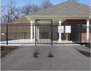 fences, Milwaukee, Gates, Fencing, Milwaukee Fence, Commercial