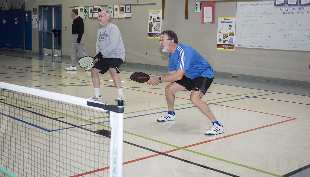 Pickleball, Milwaukee