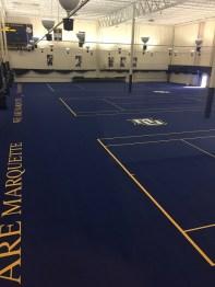 tennis court consruction, Milwaukee,