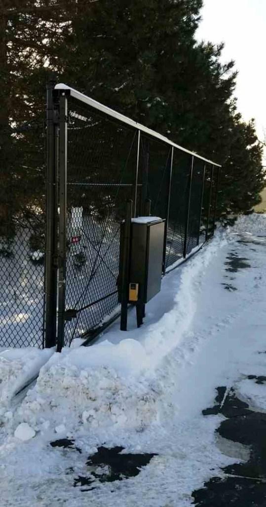 Gate operators, milwaukee, Gates, security gates