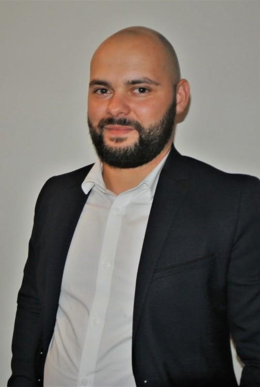 Elias van der Camp - Directeur de Bureau Monnaie