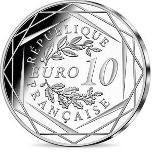 10 euros Napoléon I