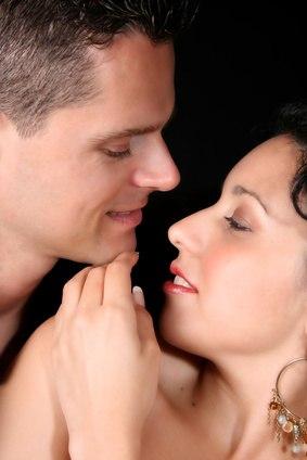 Der Kuss und seine positiven Effekte