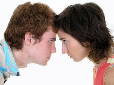 Wie man Eifersucht versteht