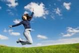 Leben Heute: der Schlüssel um glücklich zu sein!
