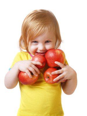 Eigenschaften und Vorteile von Äpfel