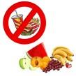 Übermäßiges Essen: Mangel Symptom