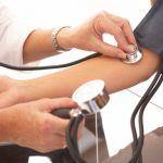 Durchblutung und Blut Qualität