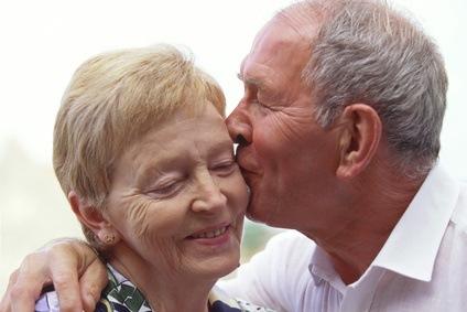 Übungen verhidern Demenz bei älteren Menschen