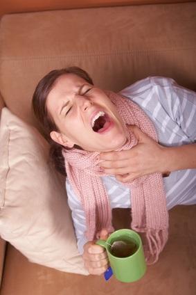 Mononukleose: Ursachen und natürliche Behandlung