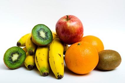 Lebensmittel und natürliche Produkte die heilen