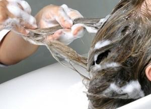 Haarmasken für den Haarausfall