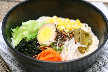 Lernen Sie Lebensmittel Portionen zu identifizieren